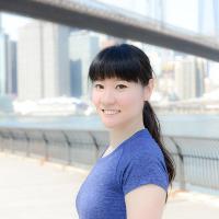 ピラティス インストラクター兼腸活アドバイザーとして活動してるMasakoです